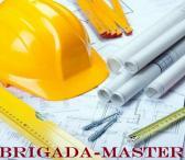 Projektuojame inžinerinius tinklus + kokybiškai juos sumontuojame /Brigada-Master/-0