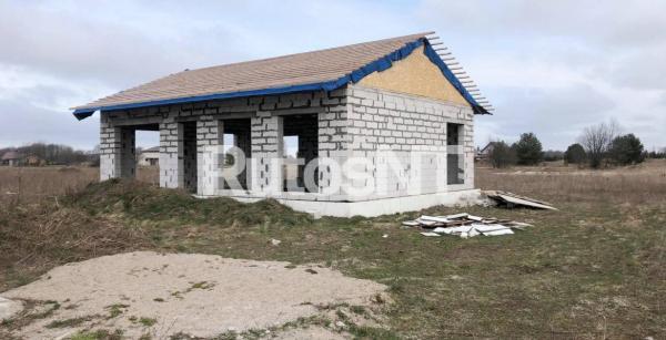 Parduodamas namas Radailiuose-2