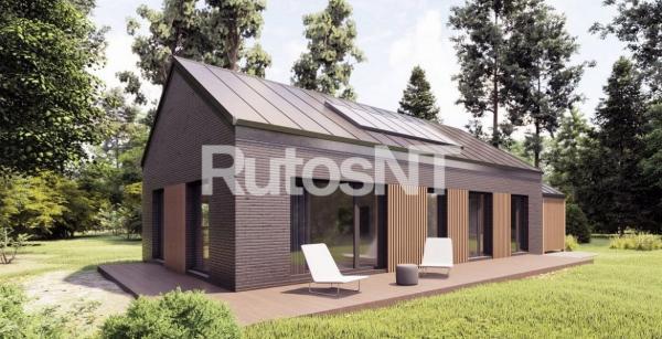 Parduodamas namas Radailiuose-1