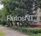 Parduodamas 2-jų kambarių butas Švyturio g.-0