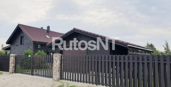 Parduodamas namas Grambaviškių k.-6