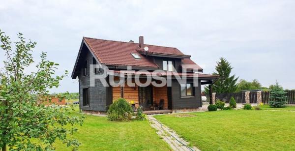 Parduodamas namas Grambaviškių k.-0