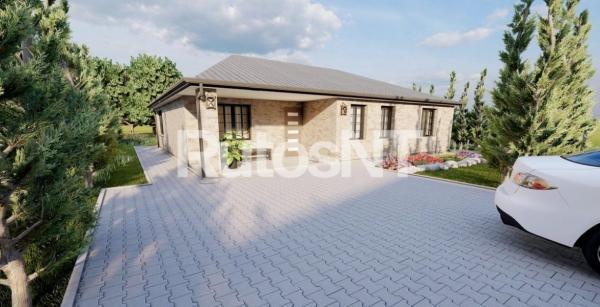 Parduodamas namas Kalotėje-1