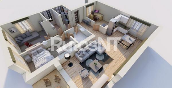 Parduodamas namas Kalotėje-6