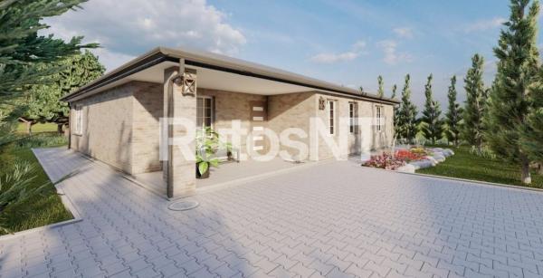 Parduodamas namas Kalotėje-2