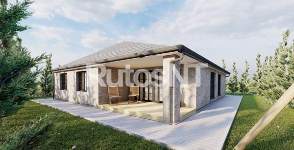 Parduodamas namas Kalotėje-0