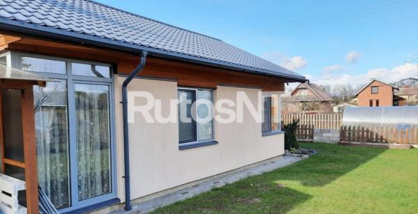 Parduodamas namas Lingių k.-2