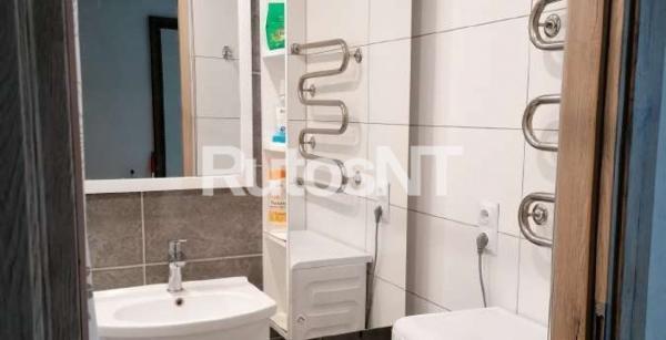 Parduodamas 2-jų kambarių butas Baltijos prospekte-4