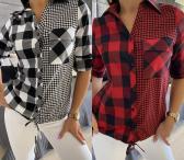 Languoti marškinukai-0