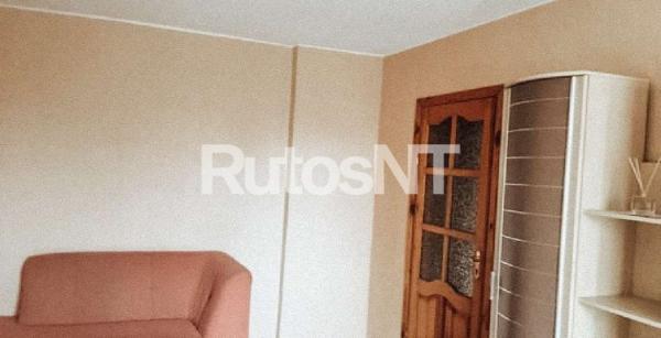 Parduodamas 2-jų kambarių butas Minijos g.-1