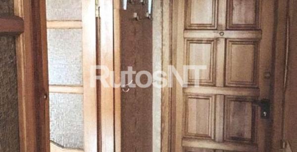 Parduodamas 2-jų kambarių butas Minijos g.-7