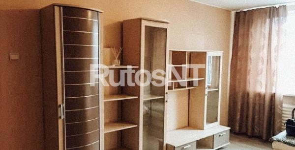 Parduodamas 2-jų kambarių butas Minijos g.-0