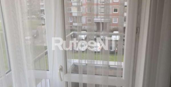 Parduodamas 3-jų kambarių butas Gargžduose, Pušų gatvėje-2