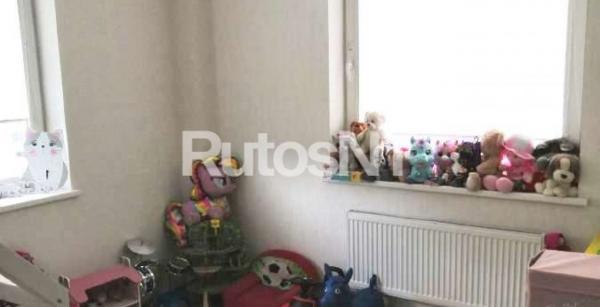Parduodamas 3-jų kambarių butas Gargžduose, Pušų gatvėje-6