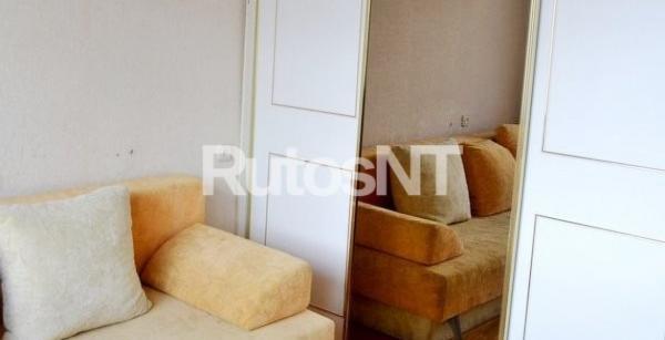 Parduodamas 3-jų kambarių butas Birutės gatvėje-2