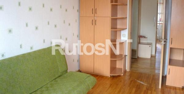Parduodamas 3-jų kambarių butas Birutės gatvėje-3