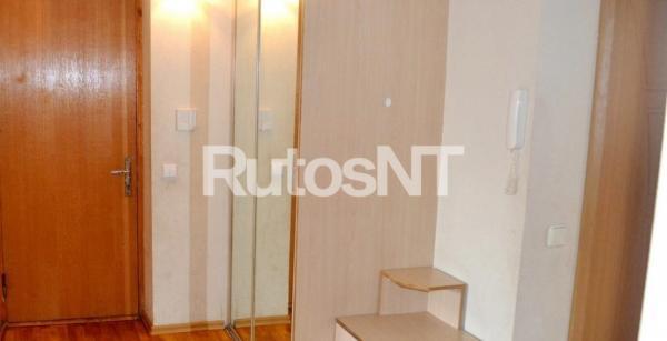 Parduodamas 3-jų kambarių butas Birutės gatvėje-7