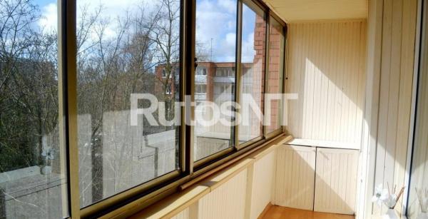 Parduodamas 3-jų kambarių butas Birutės gatvėje-6