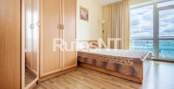 Parduodamas 3-jų kambarių butas Kauno g.-4