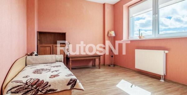 Parduodamas 3-jų kambarių butas Kauno g.-5