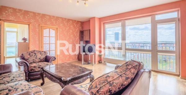 Parduodamas 3-jų kambarių butas Kauno g.-0