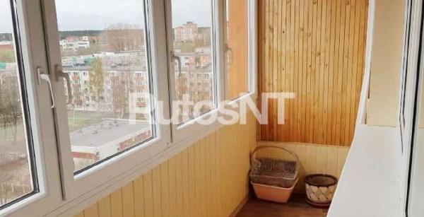 Parduodamas 3-jų kambarių butas Kretingos gatvėje-7