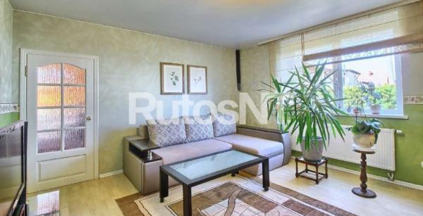 Parduodamas 3-jų kambarių butas Melnragėje-1