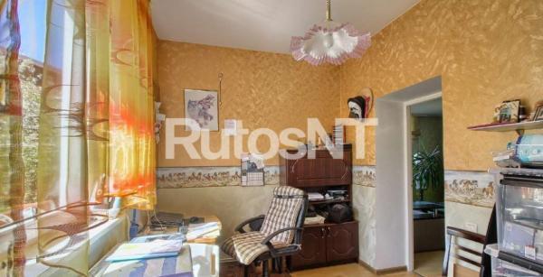 Parduodamas 3-jų kambarių butas Melnragėje-4