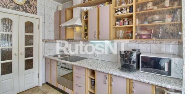 Parduodamas 3-jų kambarių butas Melnragėje-2