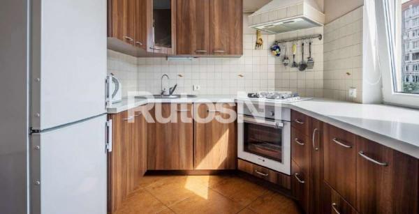 Parduodamas 3-jų kambarių su holu butas Laukininkų gatvėje-2