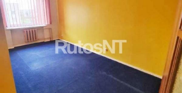 Parduodamas 3-jų kambarių butas Kretingoje, V. Kudirkos g.-6