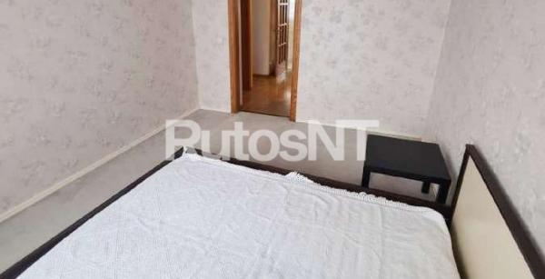 Parduodamas 3-jų kambarių butas Kretingoje, V. Kudirkos g.-4
