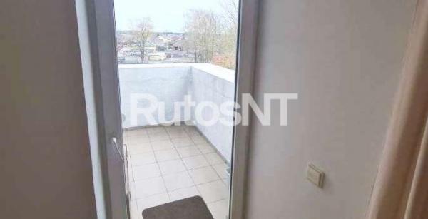 Parduodamas 3-jų kambarių butas Kretingoje, V. Kudirkos g.-7