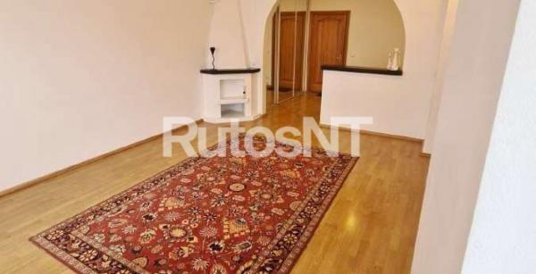 Parduodamas 3-jų kambarių butas Kretingoje, V. Kudirkos g.-1