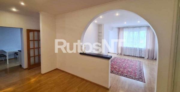 Parduodamas 3-jų kambarių butas Kretingoje, V. Kudirkos g.-0