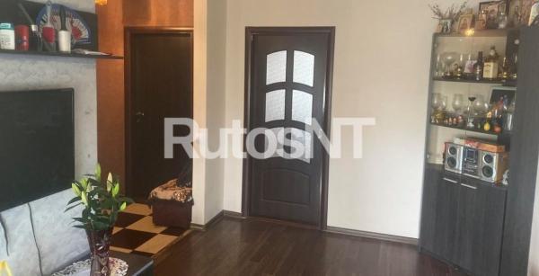 Parduodamas 3-jų kambarių butas Šilutės plente-0