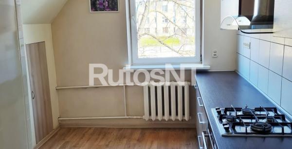 Parduodamas vieno kambario butas Dariaus ir Girėno g.-1