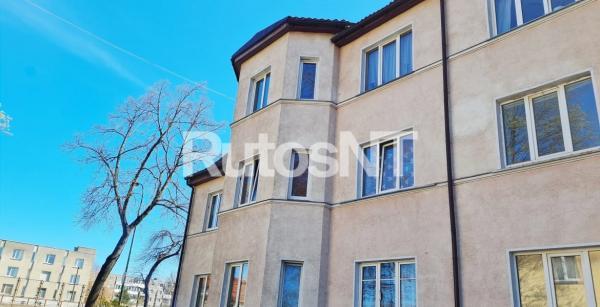 Parduodamas vieno kambario butas Dariaus ir Girėno g.-6