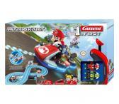 Lenktynių trasa Mario Kart Carrera 2,4 m-0