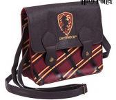 Krepšys Gryffindor Harry Potter Juoda Kaštoninė-0