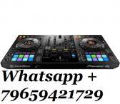 Pioneer DJ DDJ-800 2-Channel rekordbox dj Controller with Integrated Mixer-0
