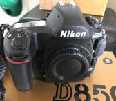 Nikon D850  Whatsapp +18183700438-0