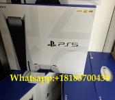 Sony playstation 5 standard Edition-0