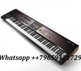 Korg Kronos 61 - Music Workstation-0