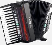 Roland FR-4 X BK Compact V-0