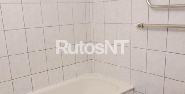 Parduodamas vieno kambario su holu butas Varpų g.-4