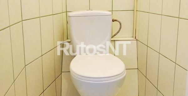 Parduodamas vieno kambario su holu butas Varpų g.-6
