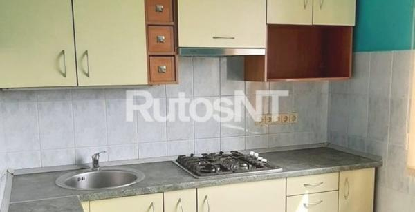 Parduodamas vieno kambario su holu butas Varpų g.-1