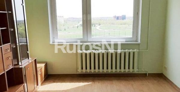Parduodamas vieno kambario su holu butas Varpų g.-2