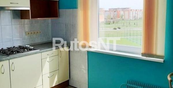 Parduodamas vieno kambario su holu butas Varpų g.-0
